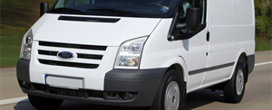 Van Hire Rental Ivybridge Devon